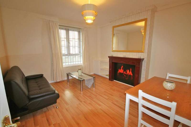 1 Bedroom Ground Flat for sale in Dog Kennel Hill Estate, Tidworth House, London, SE22 8AW