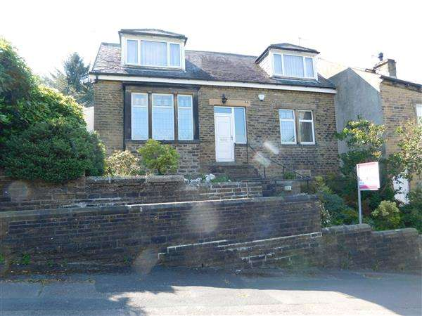 2 Bedrooms End Of Terrace House for sale in Pickles Lane, Bradford