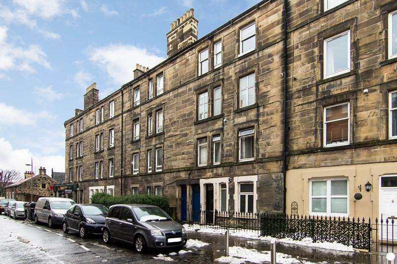 1 Bedroom Property for sale in 87/7, Restalrig Road South, Restalrig, Edinburgh, EH7 6JD