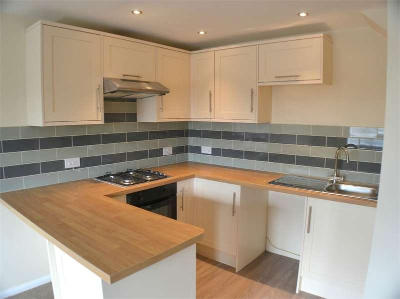 Studio Flat for rent in North Street, Nailsea, Bristol, Somerset