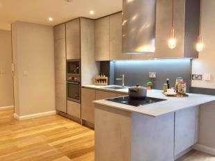 2 Bedrooms Flat for sale in Nova House, 604-606 Cranbrook Road, Ilford