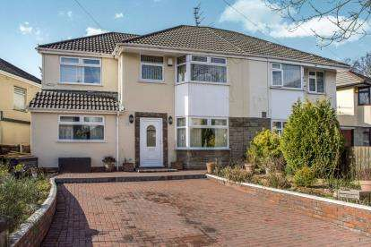 4 Bedrooms Semi Detached House for sale in Fairfield Crescent, Liverpool, Merseyside, England, L6