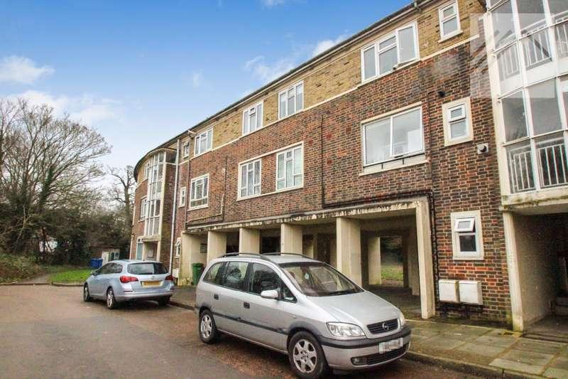 1 Bedroom Flat for rent in Great Plumtree, Harlow