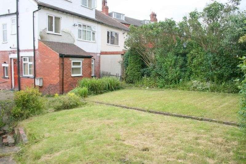 6 Bedrooms Property for rent in Trelawn Crescent, Headingley, Leeds