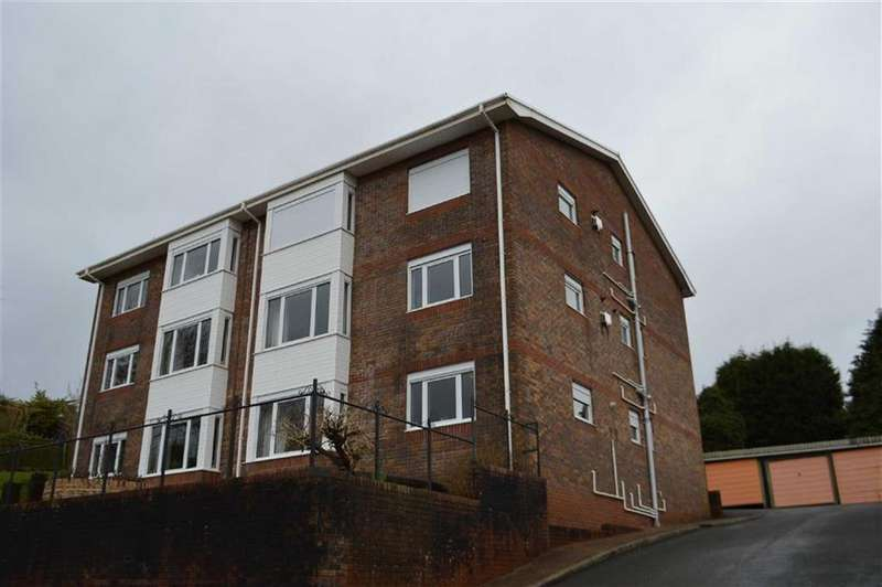 2 Bedrooms Apartment Flat for sale in Hendrefoilan Court, Swansea, SA2