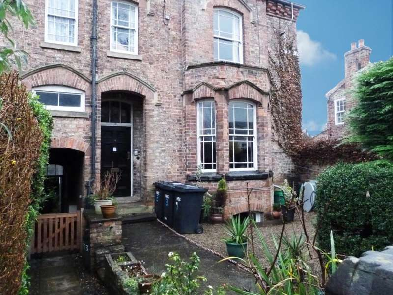 2 Bedrooms Flat for sale in North Road Ripon, HG4 1JP