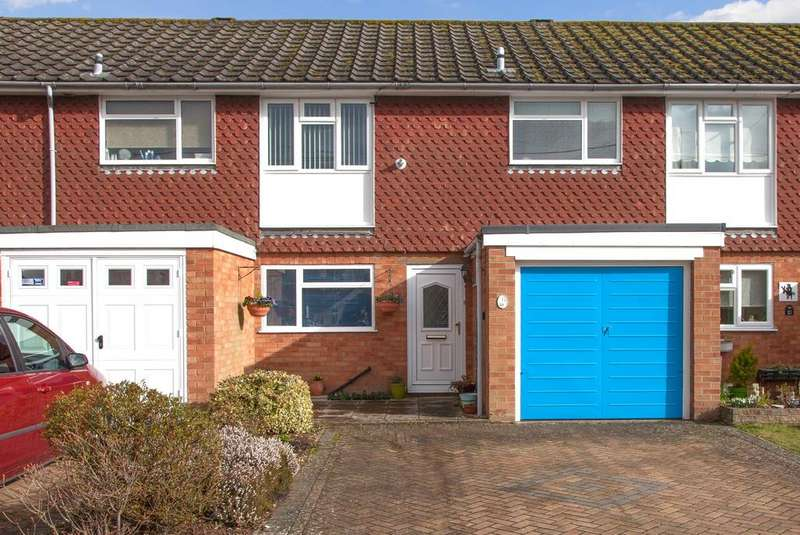 3 Bedrooms Terraced House for sale in Flackwell Heath
