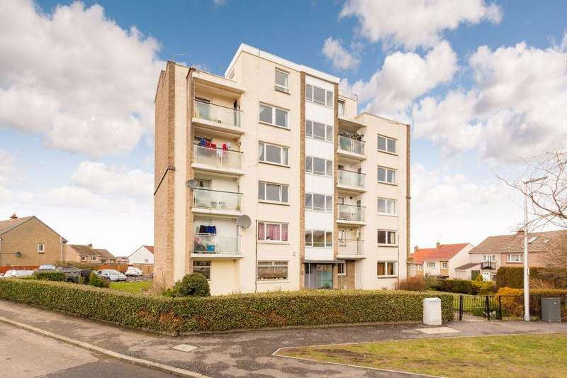 2 Bedrooms Flat for sale in 72/16 Redhall Crescent EH14 2HD