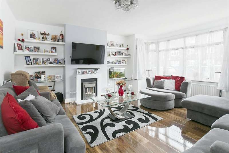 5 Bedrooms End Of Terrace House for sale in Colliers Water Lane, Thornton Heath, CR7