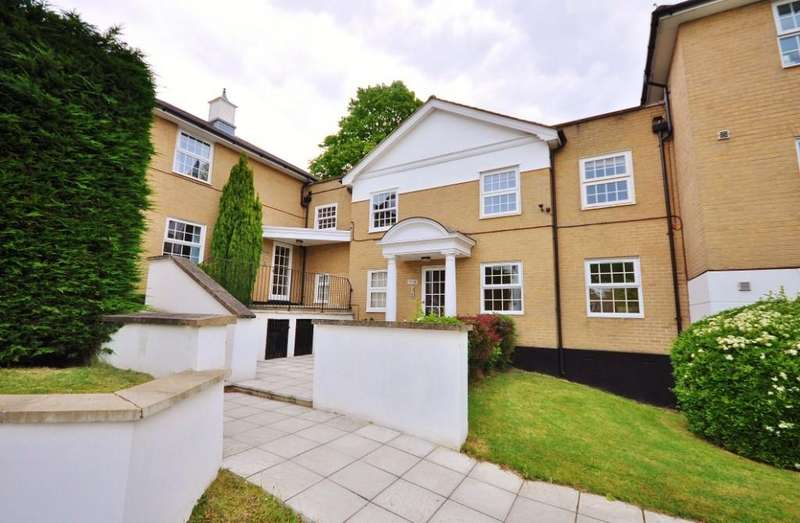 1 Bedroom Apartment Flat for sale in Chelmsford House, Great Dunmow