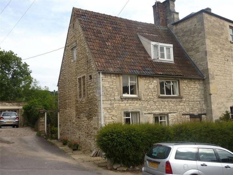 3 Bedrooms End Of Terrace House for rent in Bowbridge Lane, Stroud, Gloucestershire, GL5