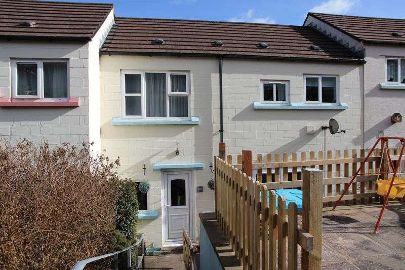 3 Bedrooms Property for sale in Rialton Heights, Newquay