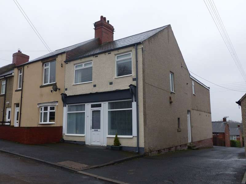 4 Bedrooms Property for sale in Riding Terrace, Mickley, Stocksfield, Northumberland, NE43 7BU
