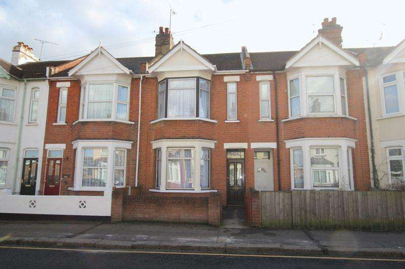 2 Bedrooms Terraced House for sale in Fairfax Drive, Westcliff-On-Sea