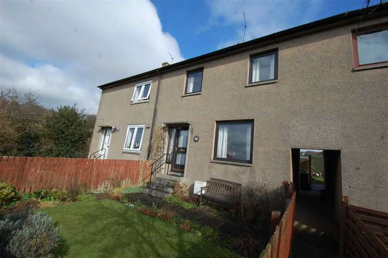 3 Bedrooms Semi-detached Villa House for sale in Murrell Road, Aberdour