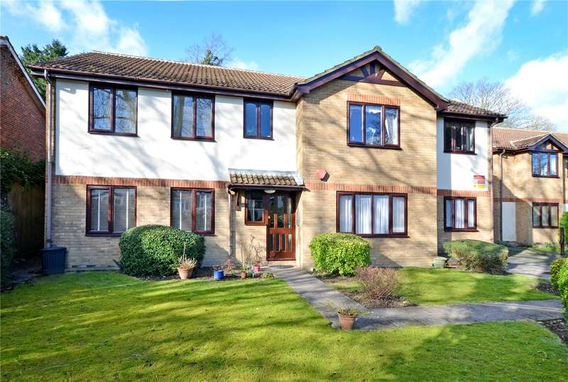 1 Bedroom Flat for sale in Willow Court, 36 Brighton Road, Coulsdon, CR5
