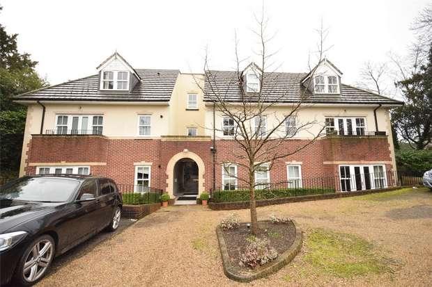 1 Bedroom Flat for sale in 7a Mount Harry Road, SEVENOAKS, Kent