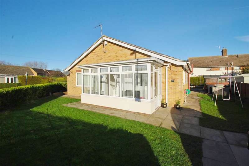 4 Bedrooms Bungalow for sale in Lumex, High Street, Ingoldmells