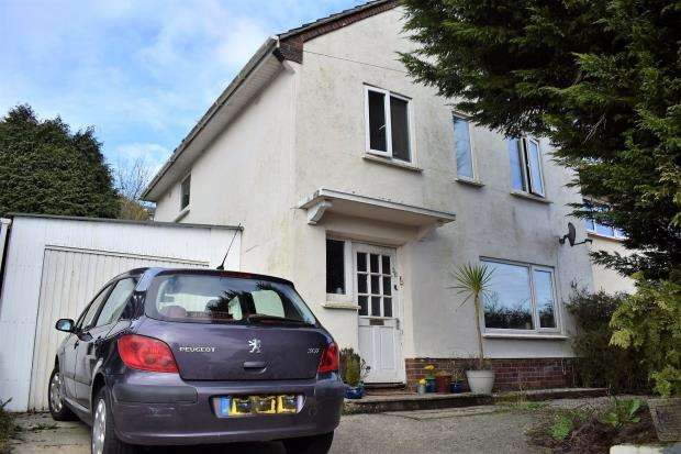 3 Bedrooms End Of Terrace House for sale in Hoyles Road, Paignton, Devon