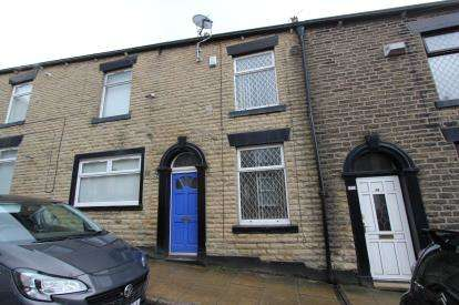 2 Bedrooms Terraced House for sale in West Street, Lees, Oldham, Greater Manchester