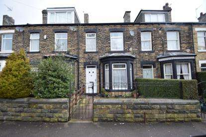 3 Bedrooms Terraced House for sale in Somerset Road, Pudsey, Leeds, West Yorkshire