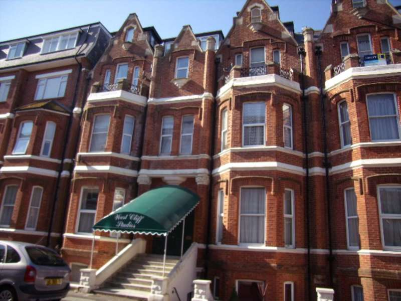 1 Bedroom Flat for rent in Durley Gardens, Bournemouth
