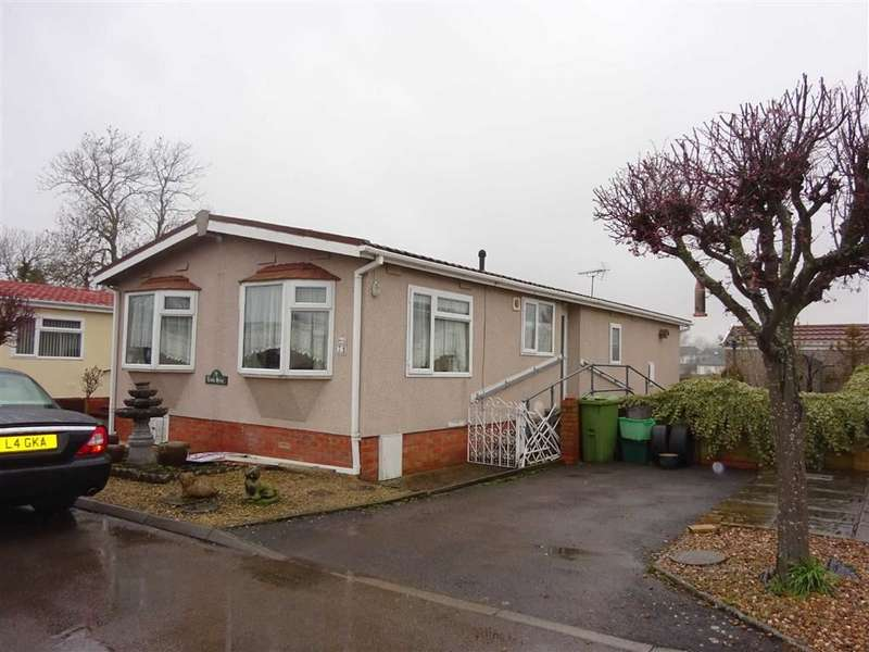 Park Home Mobile Home for sale in Haven Park, Cheltenham, Glos