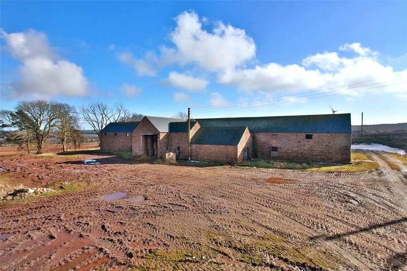 Land Commercial for sale in Woodburnden Development, Fordoun, Laurencekirk, Aberdeenshire, AB30