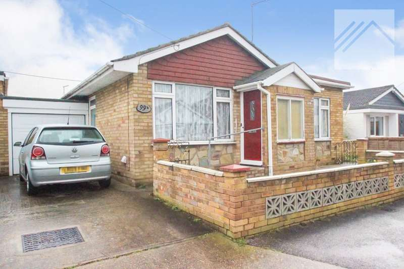 2 Bedrooms Bungalow for sale in Maurice Road, Canvey - WE DO LIKE TO BE BESIDE THE SEASIDE!