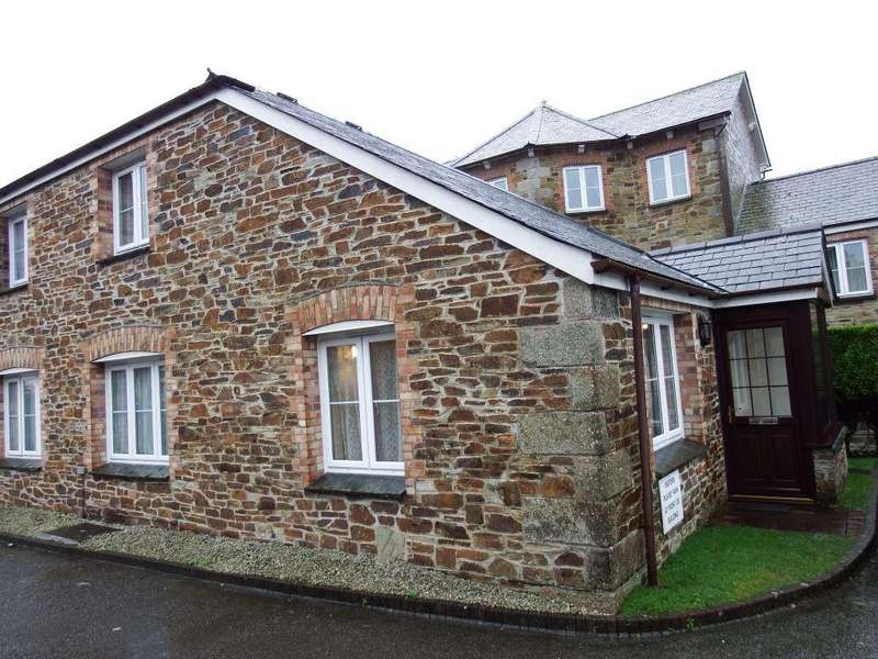 3 Bedrooms House for rent in Castle Hill Court, Bodmin