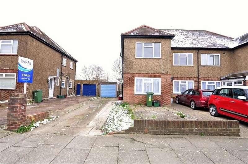 2 Bedrooms Flat for rent in Hudson Road, Bexleyheath, Kent