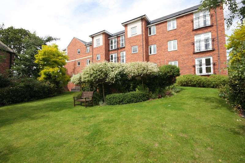 1 Bedroom Apartment Flat for sale in Cestrian Court, Newcastle Road, Chester le Street DH3 3TD