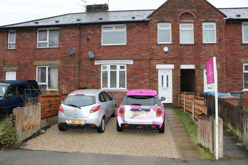 4 Bedrooms Terraced House for sale in Hurstead Road, Milnrow, Rochdale, OL16 3JS