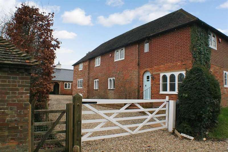 4 Bedrooms Detached House for rent in Boughton Lees, Ashford