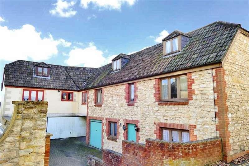 3 Bedrooms Semi Detached House for sale in Castle Street, Heritage Quarter, Calne