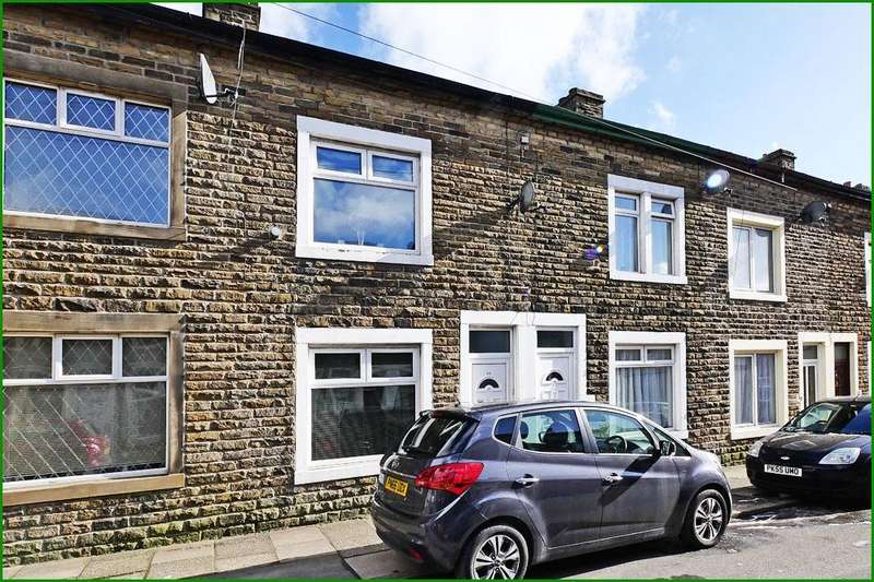 2 Bedrooms Terraced House for sale in 34 Colin Street, Barnoldswick BB18 5EW