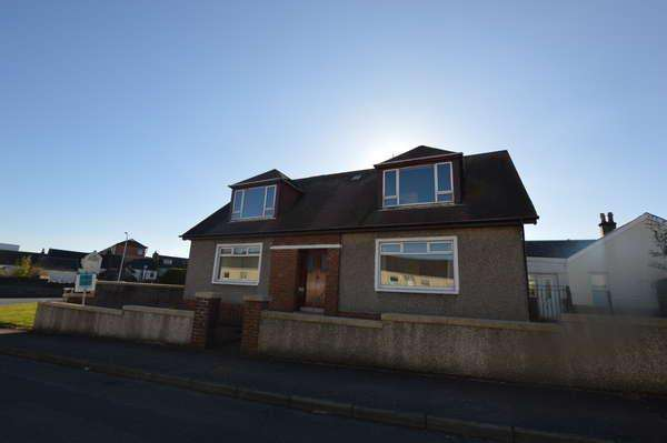 3 Bedrooms Detached House for sale in 7 Garnock View, Kilwinning, KA13 7AE