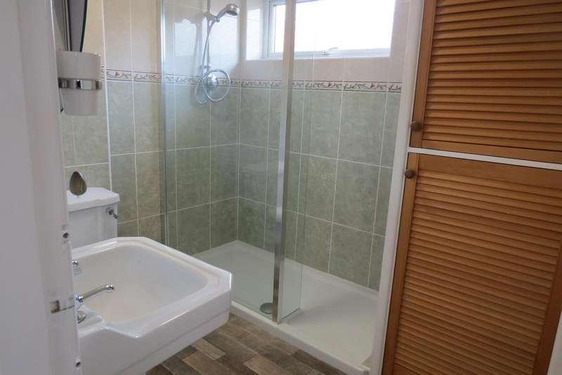 2 Bedrooms Detached Bungalow for rent in Wellesley Park, Wellington