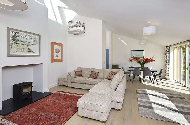 4 Bedrooms Detached House for sale in No 10 The Walled Garden, Sudbourne Park, Orford, Woodbridge, IP12