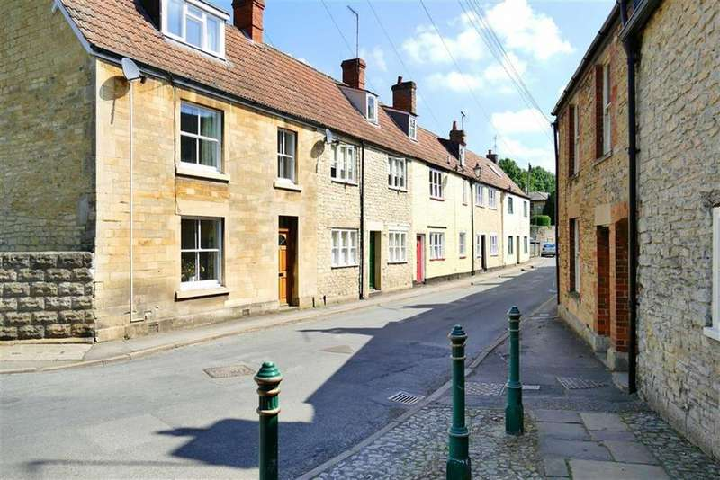 3 Bedrooms Terraced House for sale in Mill Street, Heritage Quarter, Calne