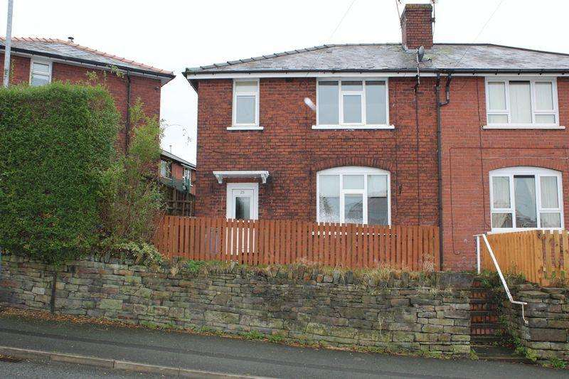 3 Bedrooms Semi Detached House for sale in Smithybridge Road, Smithybridge, Littleborough, Rochdale, OL15 8QG