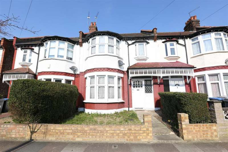 3 Bedrooms House for sale in Dewsbury Road, London NW10