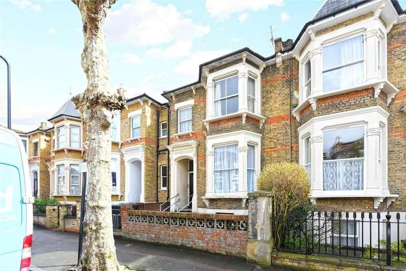 4 Bedrooms House for sale in Osbaldeston Road, London, N16