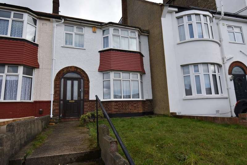3 Bedrooms Terraced House for sale in Eglinton Hill London SE18
