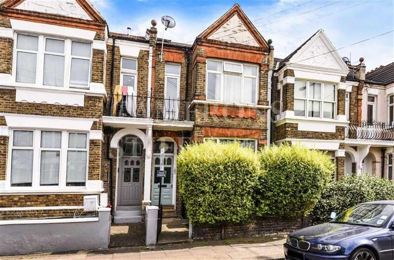 1 Bedroom Apartment Flat for sale in Clifford Gardens, Kensal Rise, London, NW10