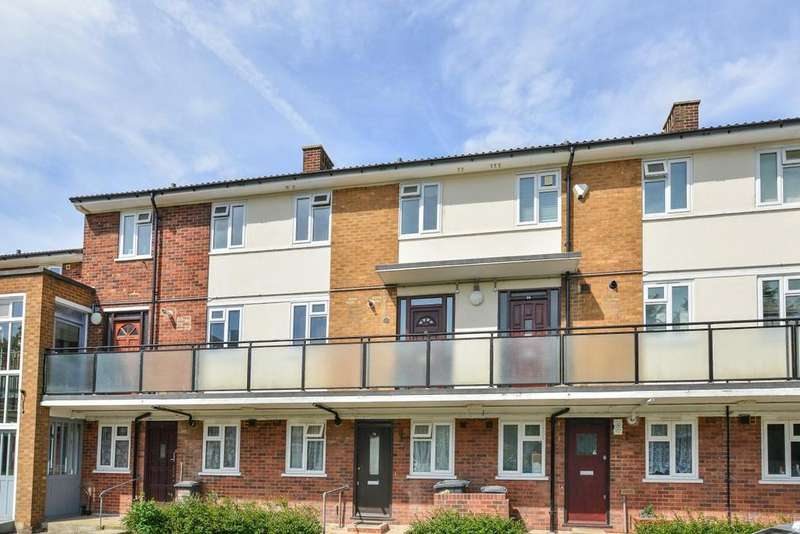 2 Bedrooms Flat for sale in Chinbrook Road, Grove Park
