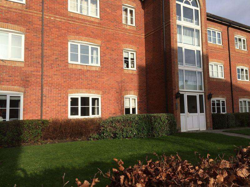2 Bedrooms Apartment Flat for rent in Gadfield Grove, Manchester