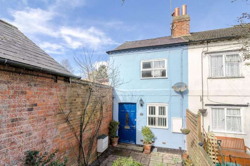 1 Bedroom Semi Detached House for sale in Toombs Yard, Buckingham