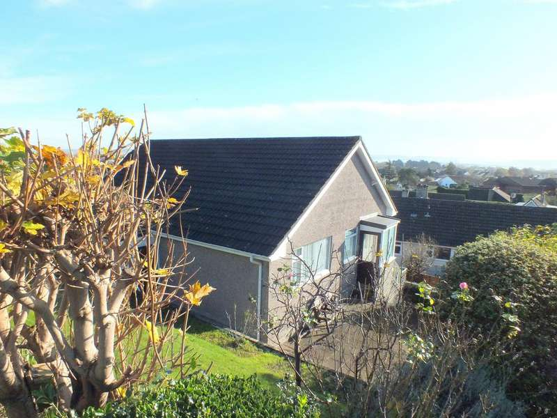 3 Bedrooms House for sale in Cherrywood Rise, Worle, Weston-Super-Mare