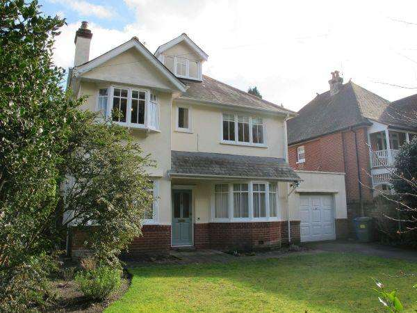 5 Bedrooms Detached House for rent in Chester Road , Branksome Park